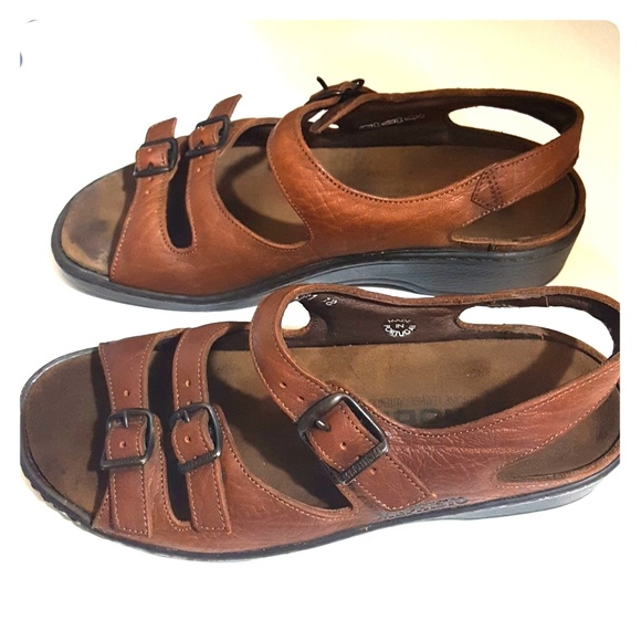 df4ee11dd3 Mephisto Shoes | Womens Sandals Size 8 Made In Portugal | Poshmark